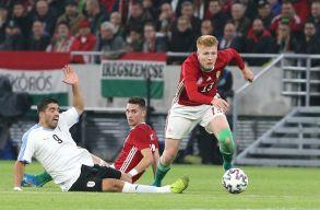 Kalmár Zsolt sem játszik Wales ellen
