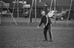 Kovács Istvánt minden idők legnagyszerűbb futballedzői közé sorolták