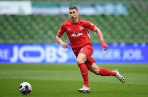 RB Leipzig: Willi Orbán szerződést hosszabbított