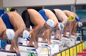 Tokió 2020: Hosszú, Kapás, Cseh, íme a 38 fős olimpiai úszócsapat
