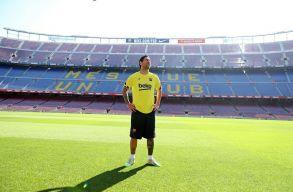 Messiről továbbra sem mond le az Inter