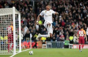 BL: Gálázott a Real, csodagóllal nyert a Juventus