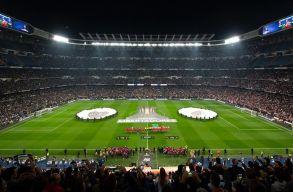 LaLiga: Az idény végéig biztosan nem mehetnek nézők a stadionokba