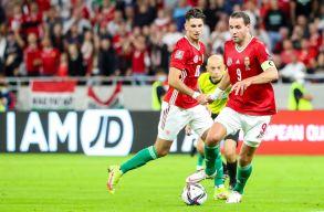 Íme a magyar válogatott kezdője Albánia ellen