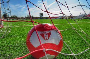 Liga2: Elhalasztják a listavezető meccsét