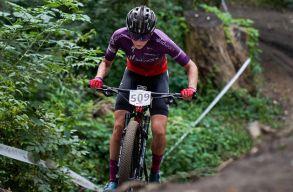Tokió 2020: Vas Kata Blanka bravúros negyedik helye hegyikerékpárban
