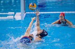 Női vízi Eb: Edzőmeccsnek beillő negyeddöntővel hangolódott Magyarország az elődöntőre