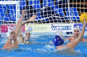 FérfivízilabdaEurokupa: Magyar házidöntőt rendeznek