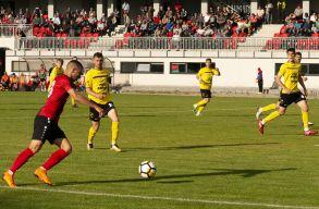 Marad a harmadosztályban az FK Csíkszereda