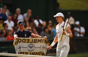 Wimbledon: ennél hosszabb meccset csak egyszer játszottak