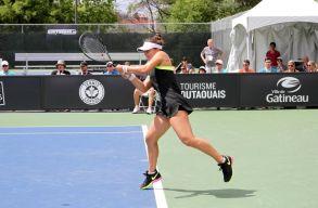 Női tenisz: Bianca Andreescu előrelépett a hatodik helyre a világranglistán; Halep továbbra is a harmadik