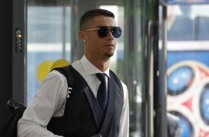 A Ronaldo-transzfer és ami mögötte van