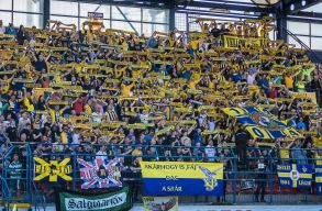 Huszonöt év után európai kupameccsekre készül az FC DAC
