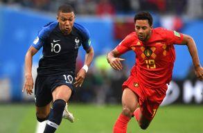 Először alakult ki holtverseny a FIFA-világranglista élén