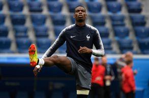 Belgium először, Franciaország harmadszor juthat vb-döntőbe