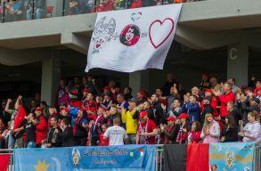 Liga 2: az FK Csíkszereda sima győzelemmel mutatkozott be hazai pályán