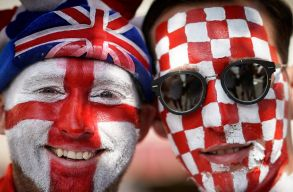 Mennyi maradt a horvátokban, legyőzhetik Angliát?