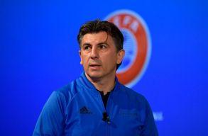 Elnökké választhatják az UEFA-nál edződött Császárt