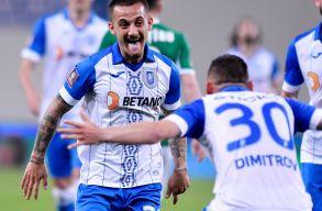 Liga 1: Mitriță mesterhármasa, edzőváltások az alsóházban – összefoglaló