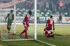 Újra vonal alatt a Sepsi OSK – Liga 1, 19. forduló