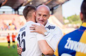 Honvéd, DAC, válogatott: Marco Rossi az új kapitány