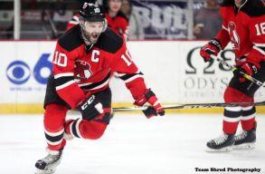 Jégkorong: NHL-ben is jól ismert játékost igazolt a Csíkszeredai Sportklub