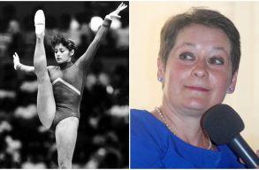 Nézzük meg újra, hogyan lett négyszeres olimpiai bajnok Szabó Kati!