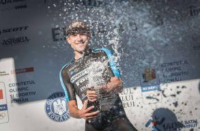 Holland kerékpározó nyerte a újjáélesztett román körverseny első szakaszát