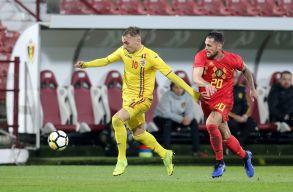 Az U21-es belga válogatott majdnem bevette Kolozsvárt