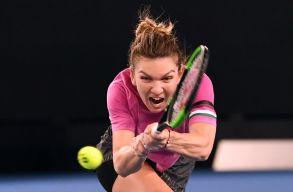 Simona Halep és Fucsovics Marci is túlélte az első kört az Australian Openen