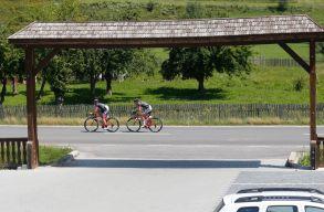 Székelyföld Kerékpáros Körverseny: Prevar nyerte a második szakaszt, Tanovitchii az élen