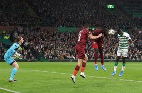 Európa Liga: visszavágott a Celtic és a Ludogorec