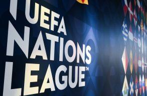 Folytatódik az UEFA Nemzetek Ligája