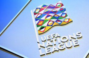 Jelentősen növelte a Nemzetek Ligája pénzdíjait az UEFA
