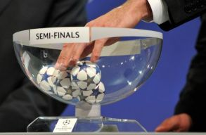 Nehézsúlyú elődöntők: Bayern–Real; Arsenal–Atlético