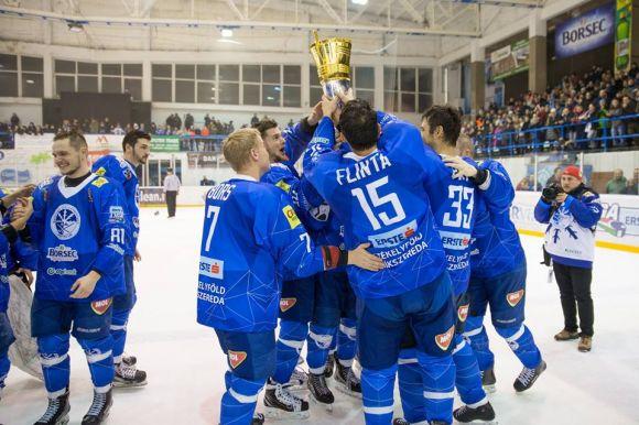 Csíkszeredában maradt a kupa, sikeres Sportklub-címvédés