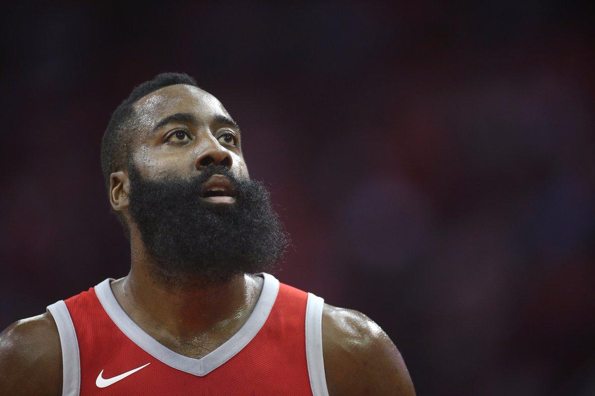 NBA: James Harden 56 pontot dobott