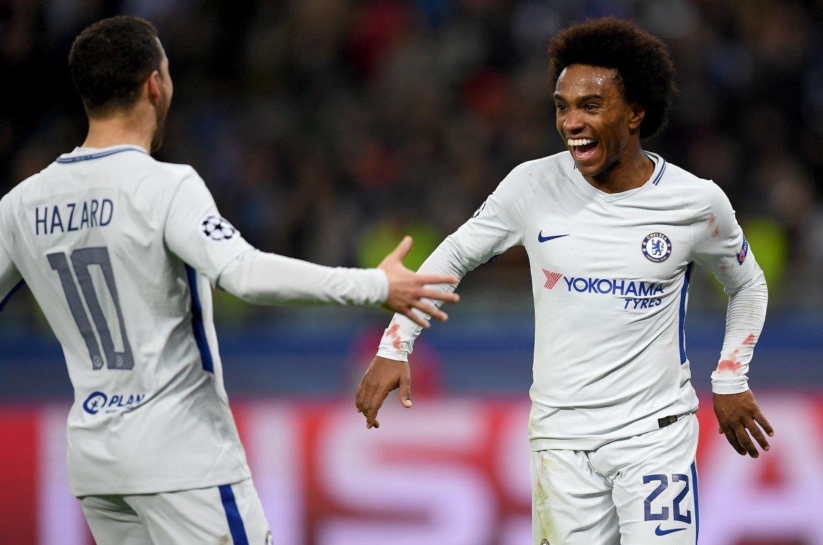 Bajnokok Ligája: továbbjutott a Chelsea és a Barca