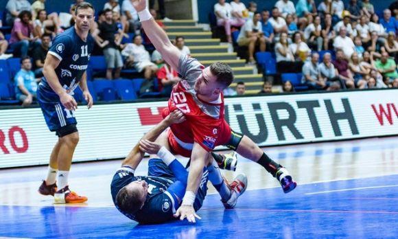Szász András: mindig is szerettem volna Magyarországon játszani, de korábban nem hívtak