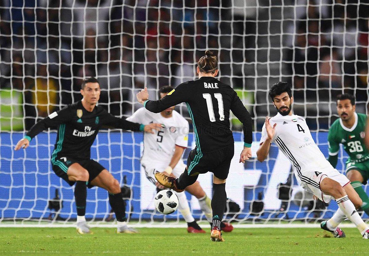 FIFA klub-vb: nehezen hozta a kötelezőt a Real