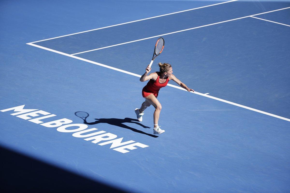 Australian Open: Cîrstea, Halep és Bogdan továbbjutott (frissítve)