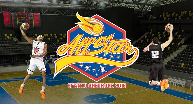 All Star-meccs a Sepsi Arénában – szavazz te is a résztvevőkre!