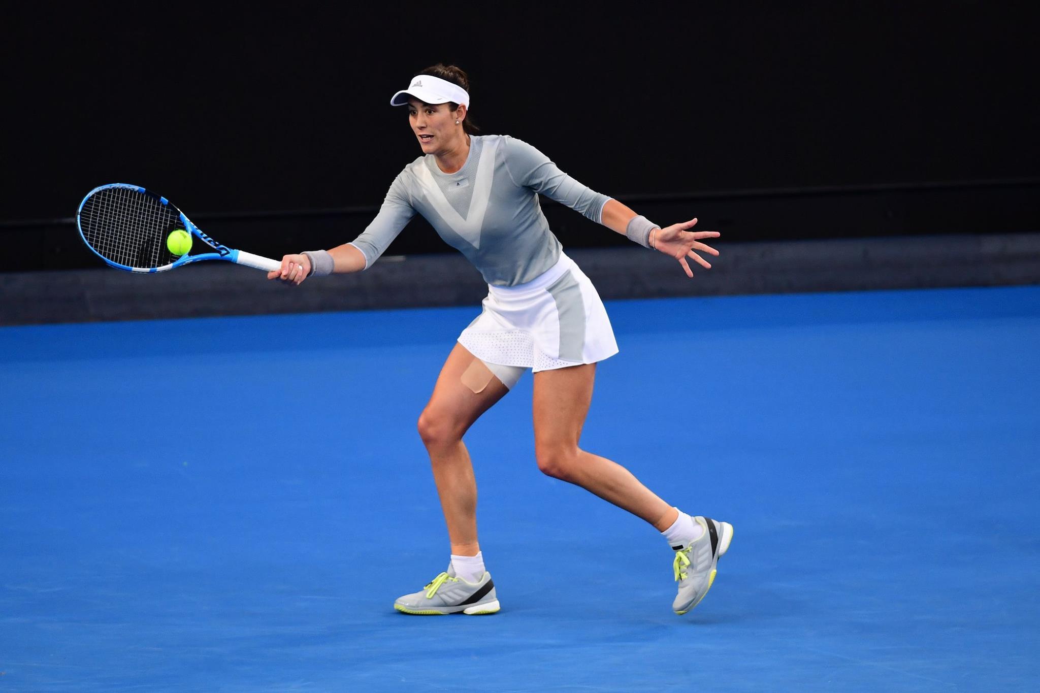 Australian Open: Muguruza, Konta és Wawrinka a kiesők között