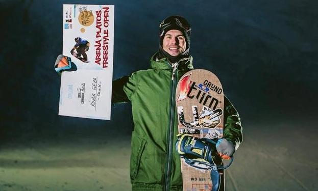 Kindának lenni a Góliátok között – Románia legsikeresebb snowboardosával beszélgettünk