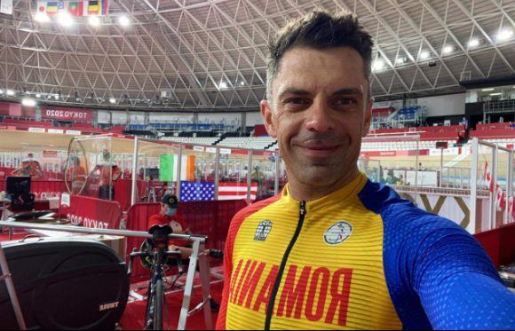 Románia egyetlen paralimpiai bajnoka még egyszer nekigyürkőzik, hogy történelmet írjon