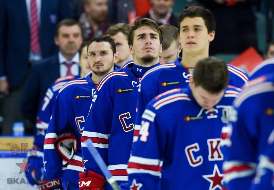 Csoda történt a KHL-ben, legyőzték a SZKA-t