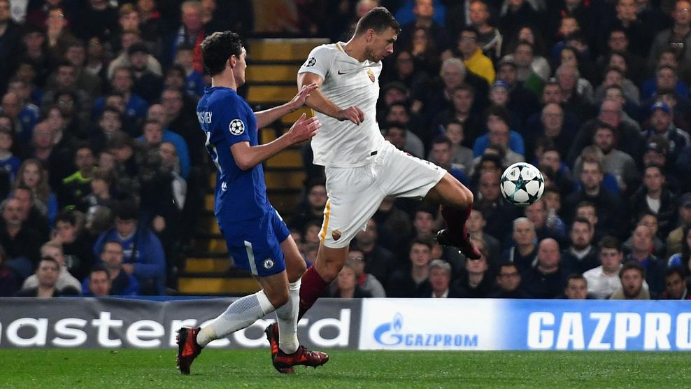 Bajnokok Ligája: hatgólos rangadó a Stamford Bridge-en