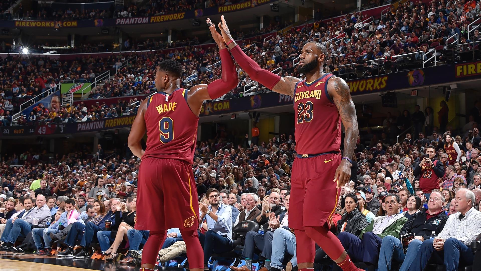 NBA: LeBron James irányítónak sem utolsó