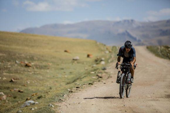 Ilyen volt a kirgiz Selyemút Hegyi Verseny: Bagoly Levente élménybeszámolója