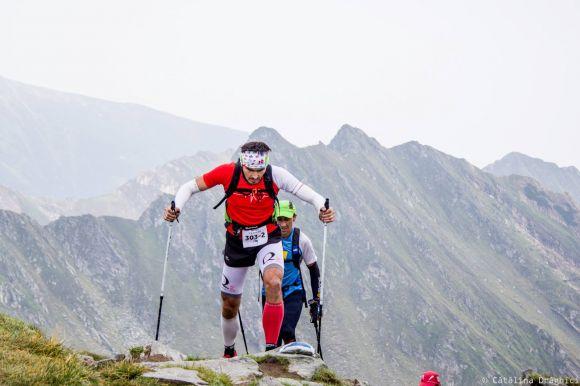 Kovács Zsolt arról, hogyan futja körbe a Mont Blanc-t